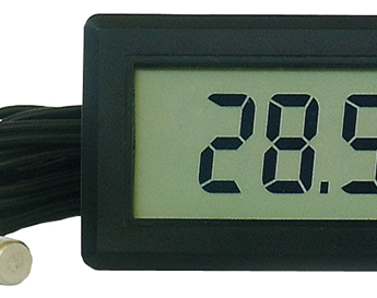 ELIWELL DIGITALE THERMOMETERS
