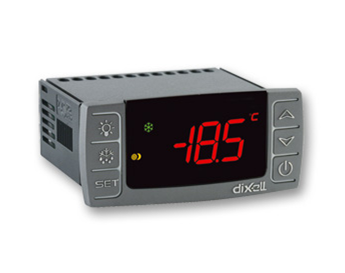 DIXELL XR10CX/D THERMOSTAAT THERMOSTAT