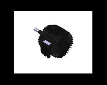 S 220 D Electric Ventilator Fan Ventilateur Klimaat Totaal