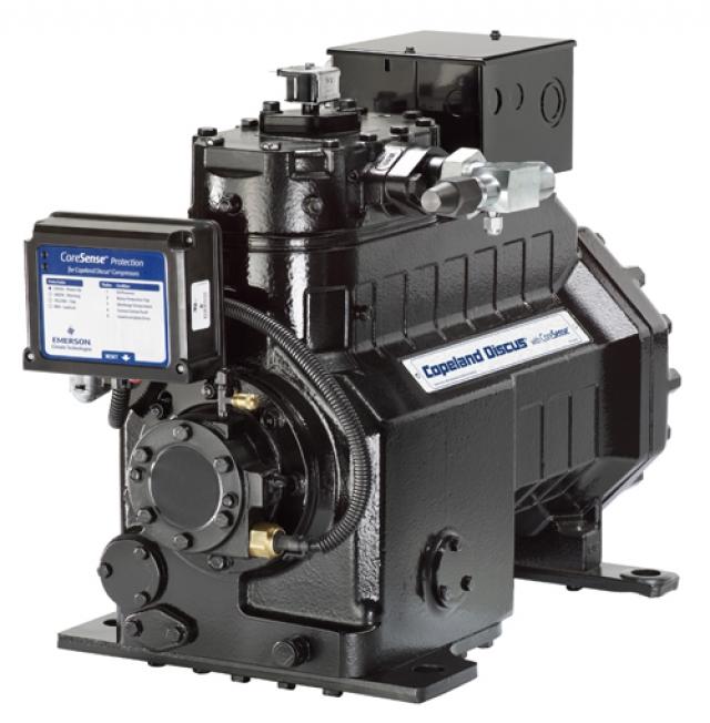 copeland emerson 3ds compressor compresser verdichter