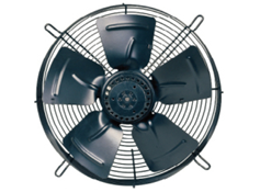 WEIGUANG YWF4D/4E FAN VENTILATOR  LÜFTER