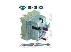 EGO 55.10 SERIE SAFETY THERMOSTAT SICHERHEITSTHERMOSTAT MAXIMAALTHERMOSTAAT
