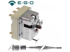 EGO 55.11 SERIE SAFETY THERMOSTAT SICHERHEITSTHERMOSTAT MAXIMAALTHERMOSTAAT
