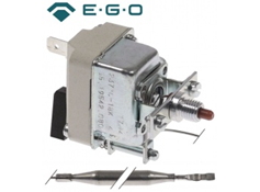 EGO 55.12 SERIE SAFETY THERMOSTAT SICHERHEITSTHERMOSTAT MAXIMAALTHERMOSTAAT