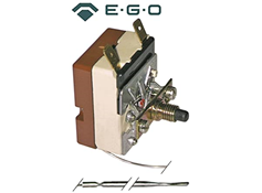 EGO 55.13 SERIE SAFETY THERMOSTAT SICHERHEITSTHERMOSTAT MAXIMAALTHERMOSTAAT