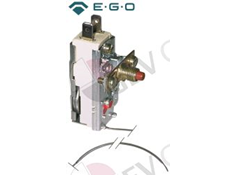 EGO 55.14 SERIE SAFETY THERMOSTAT SICHERHEITSTHERMOSTAT MAXIMAALTHERMOSTAAT