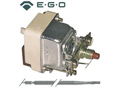 EGO 55.105 SAFETY THERMOSTAT SICHERHEITSTHERMOSTAT MAXIMAALTHERMOSTAAT